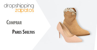 Dropshipping pares sueltos
