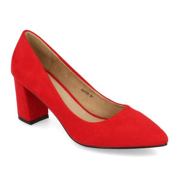 A8103-Rojo