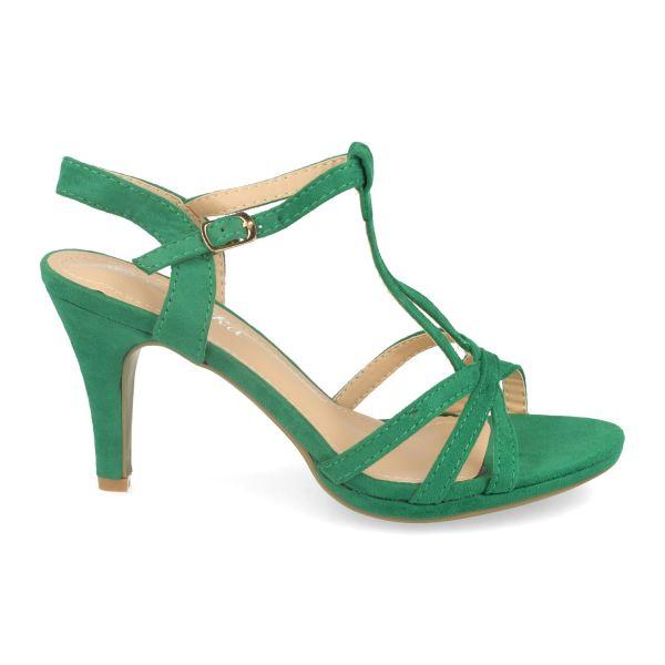 CQ918-Verde