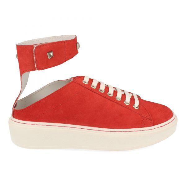 DUETODP-Rojo