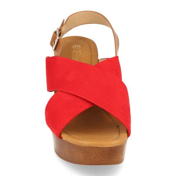 Y5625-Rojo