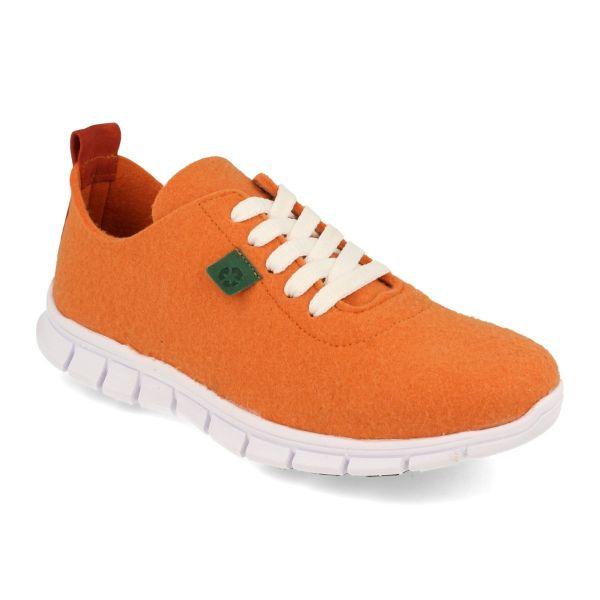 ECO01-Naranja MUJER